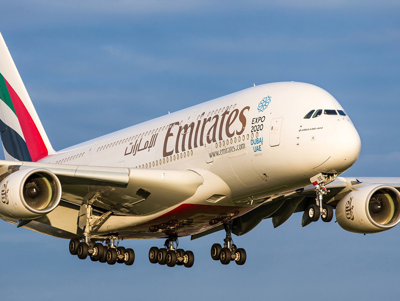 Nikmati Eropa dengan Tarif Spesial Emirates