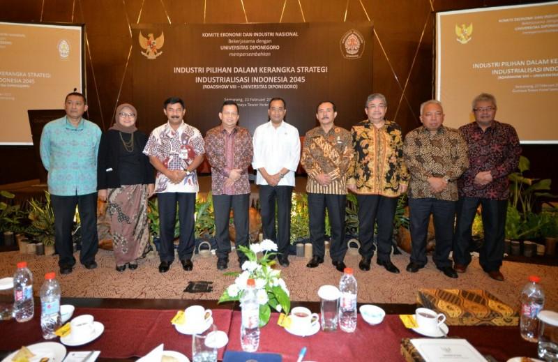 Operasional Kapal Ro-Ro Jakarta – Surabaya Mulai April 2017
