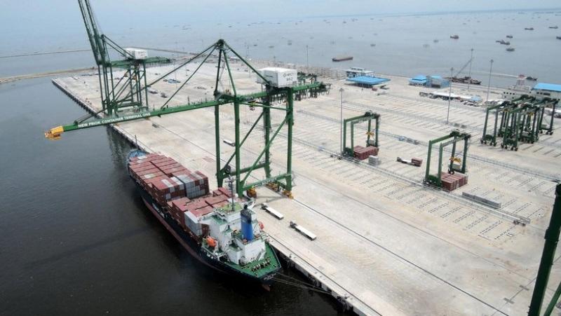 Pelabuhan Patimban Bakal Beroperasi Bulan Depan
