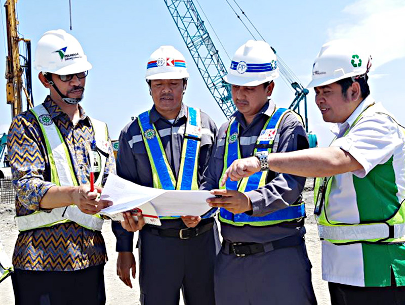 Pelindo IV Genjot Ekonomi Indonesia Timur Lewat Direct Call dan Direct Export