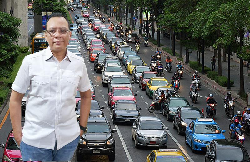Pembatasan Transportasi dan Work From Home Solusi Kurangi Dampak Covid-19