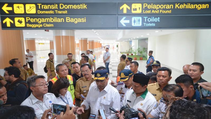 Penerbangan Domestik Siap Pindah Dari Bandung Ke Kertajati