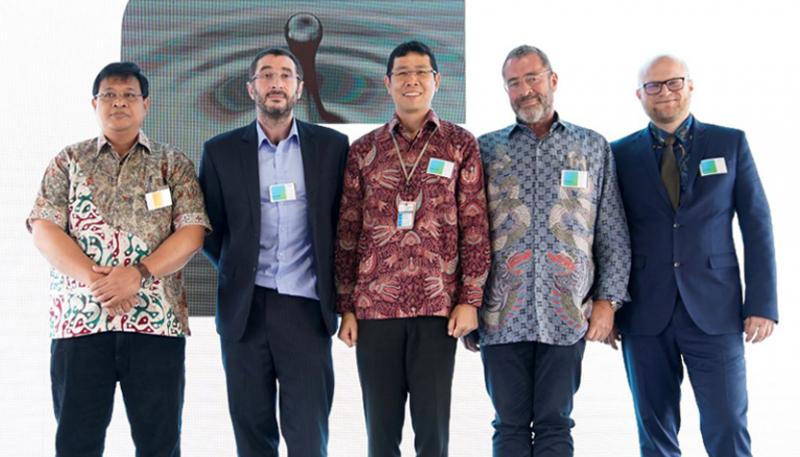 Penetrasi Pasai Indonesia, Clariant Hadirkan Fasilitas Pasokan Baru di Indonesia