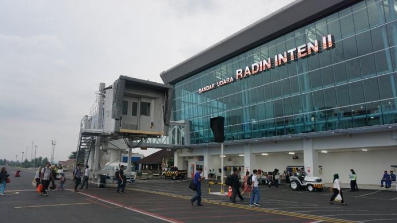 Pengamat : Tidak Masalah Status Bandara Diubah Menjadi Bandara Domestik