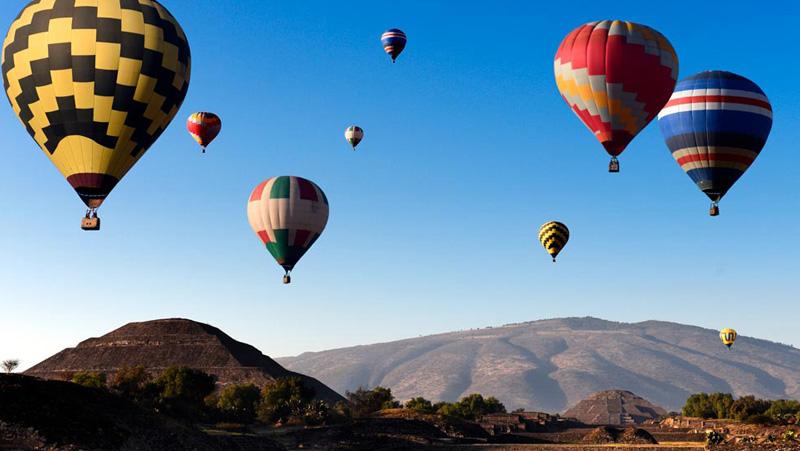 Pentingnya Edukasi Masyarakat Soal Penerbangan Balon Udara