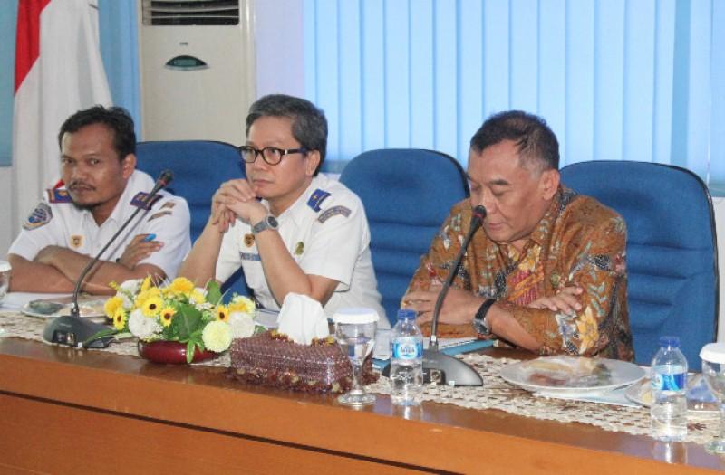 Per 15 Mei 2017 Tarif Baru Penyeberangan Lintas Antarprovinsi Diberlakukan