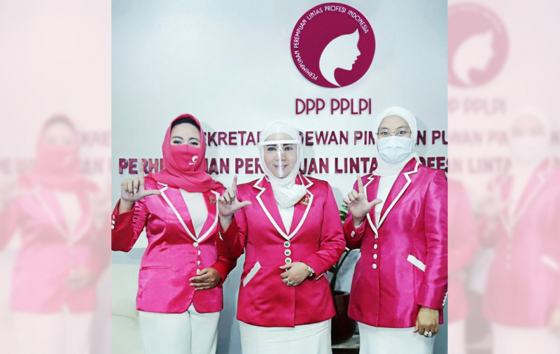 Peresmian Kantor Pusat DPP PPLIPI: Memperkuat Organisasi