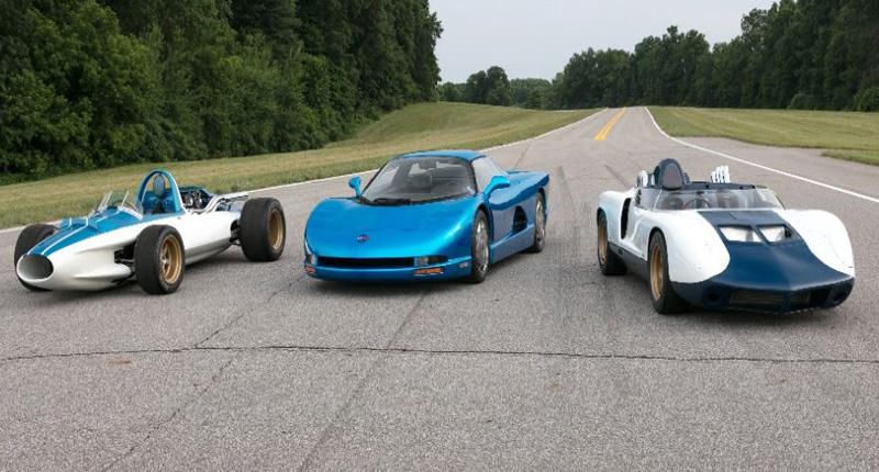 Perjalanan Corvette Menuju Mid-Engine