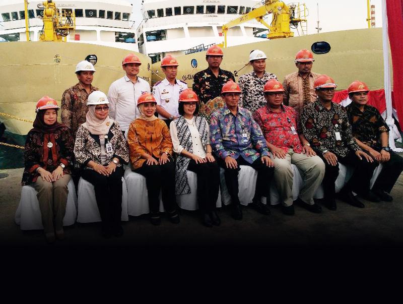 Perusahaan Galangan Kapal Sepi Order