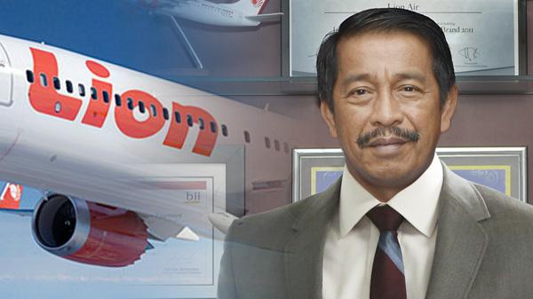 Pilot Mogok Uang Transport, Lion Air Terancam Sanksi Penerbangan
