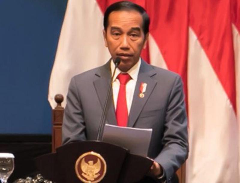 Presiden Koreksi Kebijakan Gubernur DKI Jakarta Soal Transportasi Umum