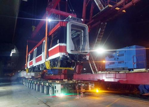 Progres Maju KAI Menuju Operasional LRT Jabodebek