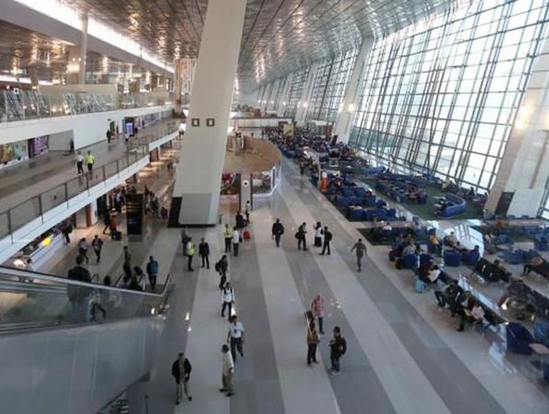 Qantas dan Jetstar Asia Airways Akan Pindah ke Terminal 3