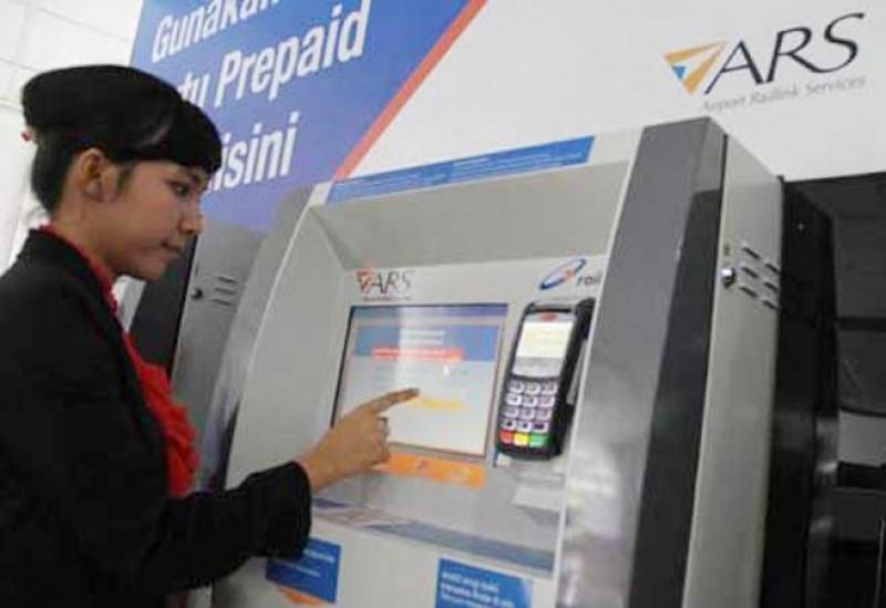 Railink Kenalkan Sistem Ticketing Kereta Bandara Soetta