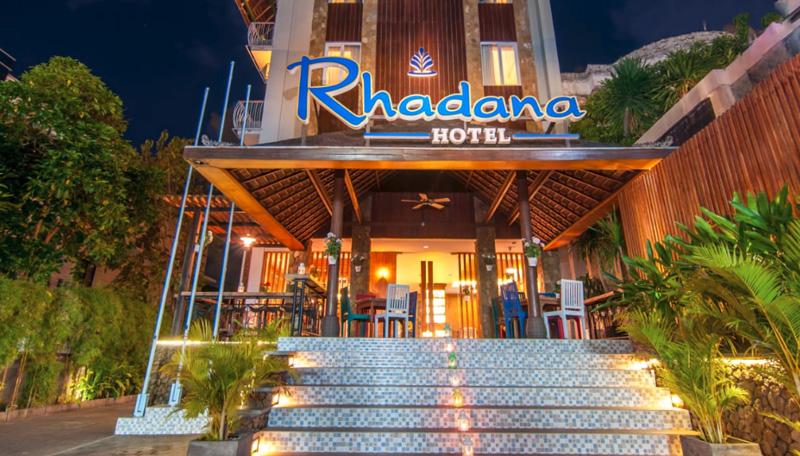 "Rhadana Kuta Bali Raih ""Leading Moslem Friendly Hotel"""