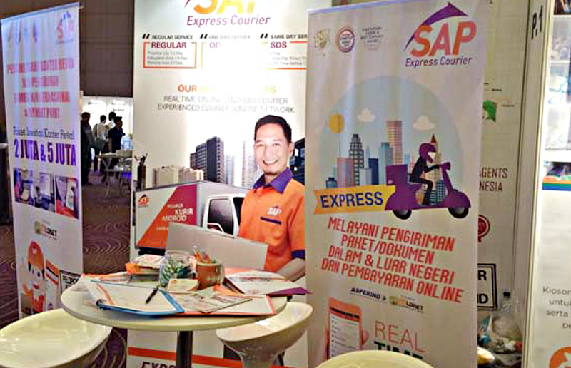SAP Express Catat Kenaikan Pendapatan di Q3