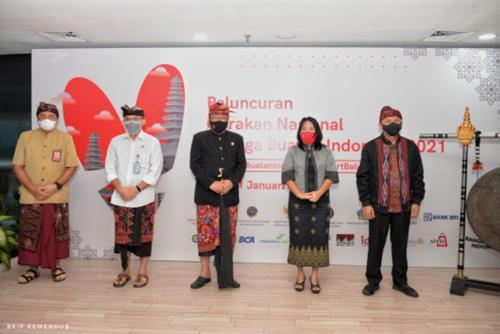 """Sektor Transportasi Dukung Gerakan Nasional """"Bangga Buatan Indonesia"""""""