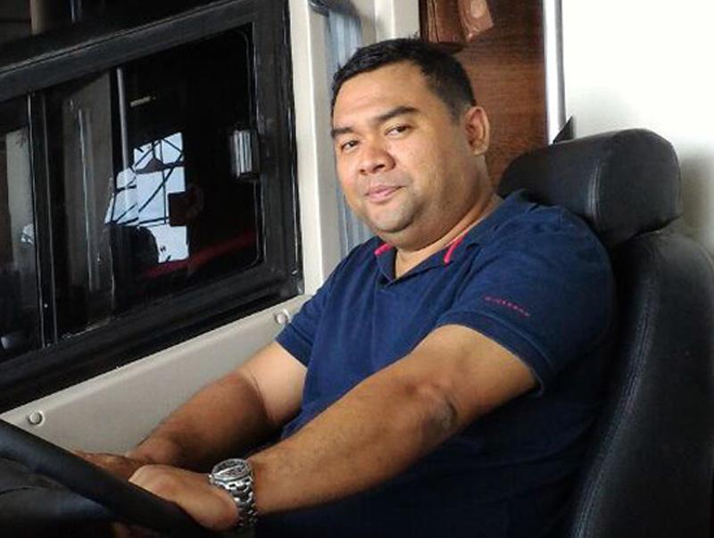 Selamat HUT ke-5th Majalah Transportasi Indonesa