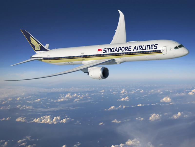 Singapore Airlines Jalin Kemitraan Strategis Dengan Alibaba Groups
