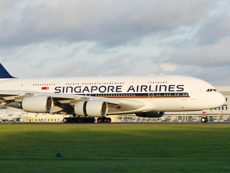 Singapore Airlines Luncurkan Penerbangan Komersial Terpanjang di Dunia