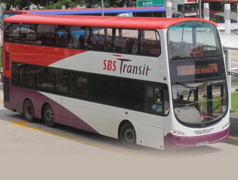 Sistem Transportasi Singapura Terbaik di Dunia, Kok Bisa?