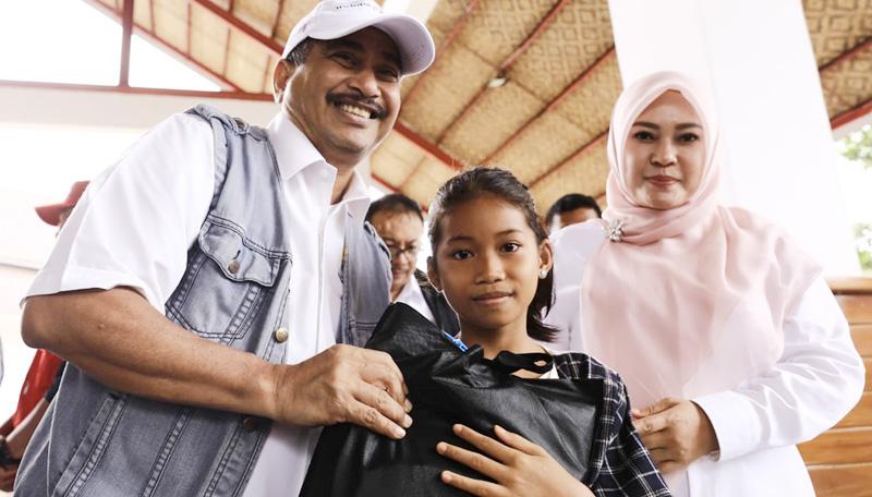 Strategi Pemulihan Pasca Tsunami Selat Sunda