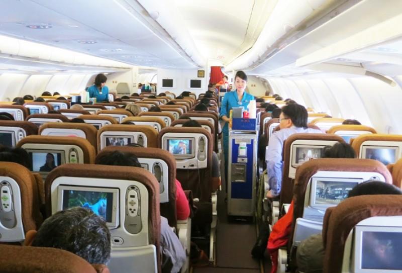 Tahun 2018, Lebih 116 Juta Orang Indonesia Akan Naik Pesawat