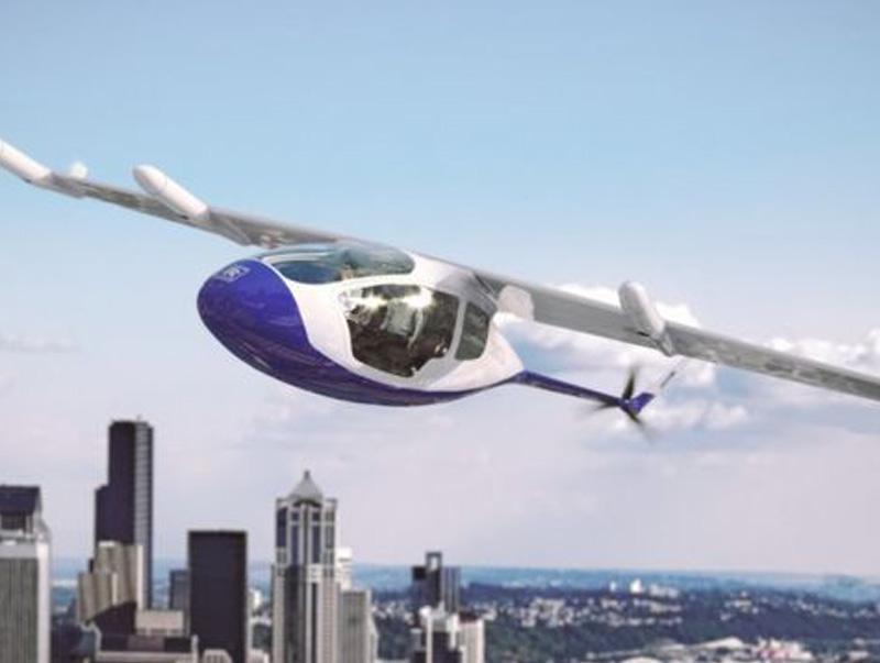 Taksi Terbang ala ROLLS-ROYCES Siap Diproduksi