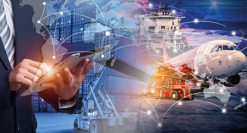 Tingkatkan Daya Saing, Pemerintah Harus Tekan Biaya Logistik