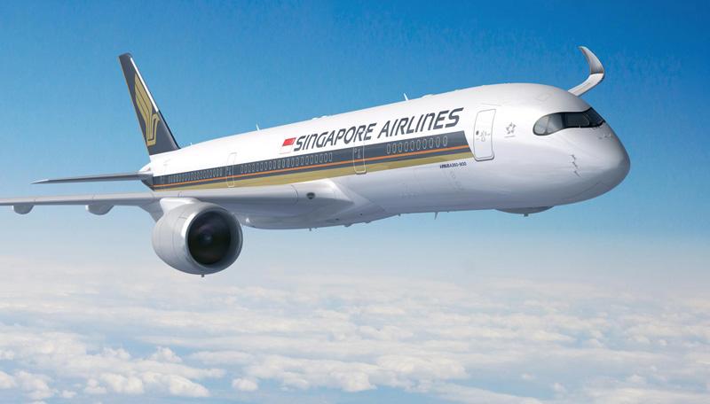 Tingkatkan Layanan, SIA Akan Tambah Tiga Penerbangan ke Osaka