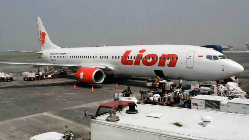Tunda Pembayaran Jasa Bandara ke AP I, Lion Air Kesulitan Keuangan?