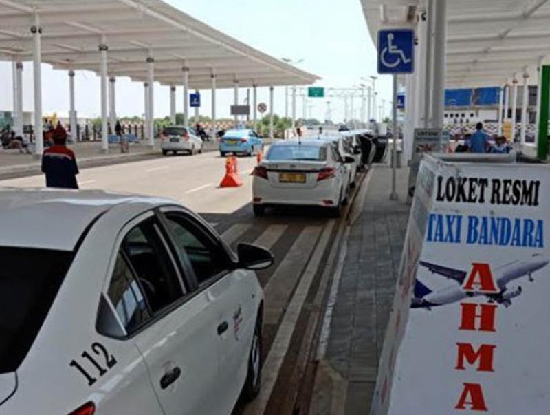Viral Premanisasi di Bandara Ahmad Yani Semarang, AP I Buka Tender