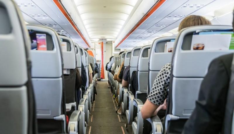 Yuk Cermati, Beberapa Respon Tubuh Ketika Naik Pesawat