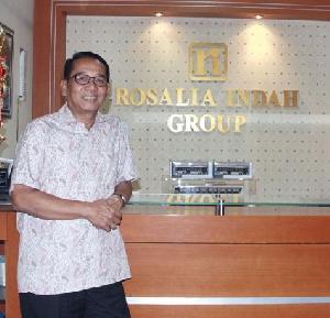 PO Rosalia Indah: Unggul Karena Kualitas Pelayanan