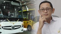Sambut Lebaran 2016, Organda Siapkan 1.000 Bus Baru