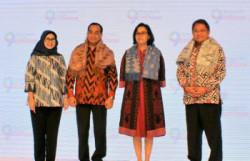 Sinergitas Dalam Pembangunan Infrastruktur Transportasi Indonesia