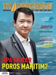 TRANSPORTASI INDONESIA MEMBUTUHKAN JURNALIS TANGGUH